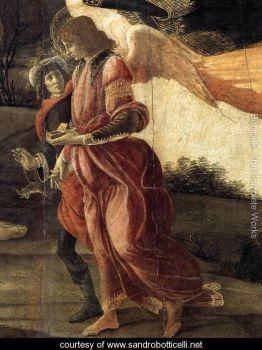 Holy Trinity (detail) 1491-93
